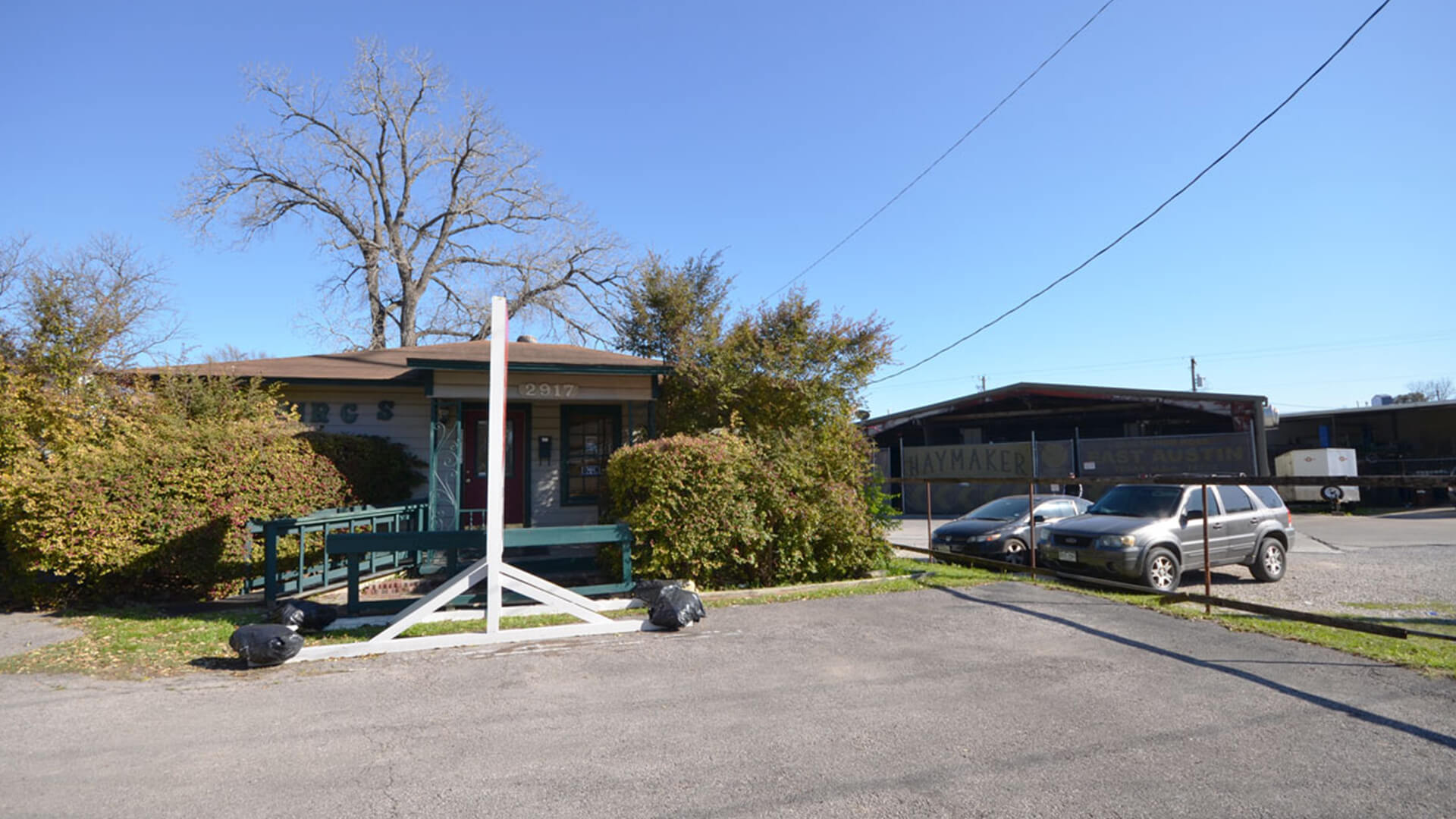 2917 Cherrywood Rd Mixed-Use Building