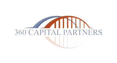 Logo of 360 Capital Partners