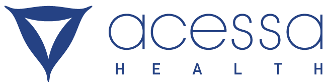 Logo of Acessa Health