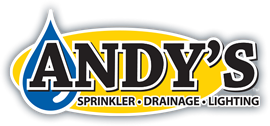 Logo of Andy's