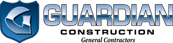 Logo of Guardian Construction