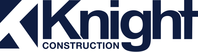 Logo of Knight Construction