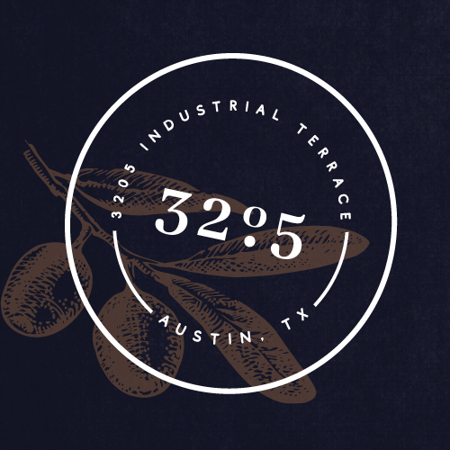 Logo of 3205 Industrial