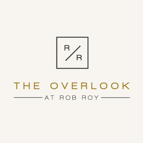 Logo of The Overlook at Rob Roy