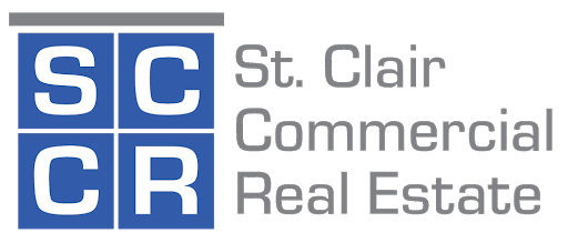 Logo of St Claire Commercial Real Estate