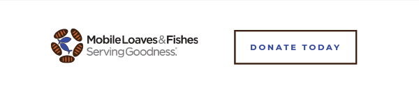 Mobile Loaves & Fishes - Donate Today