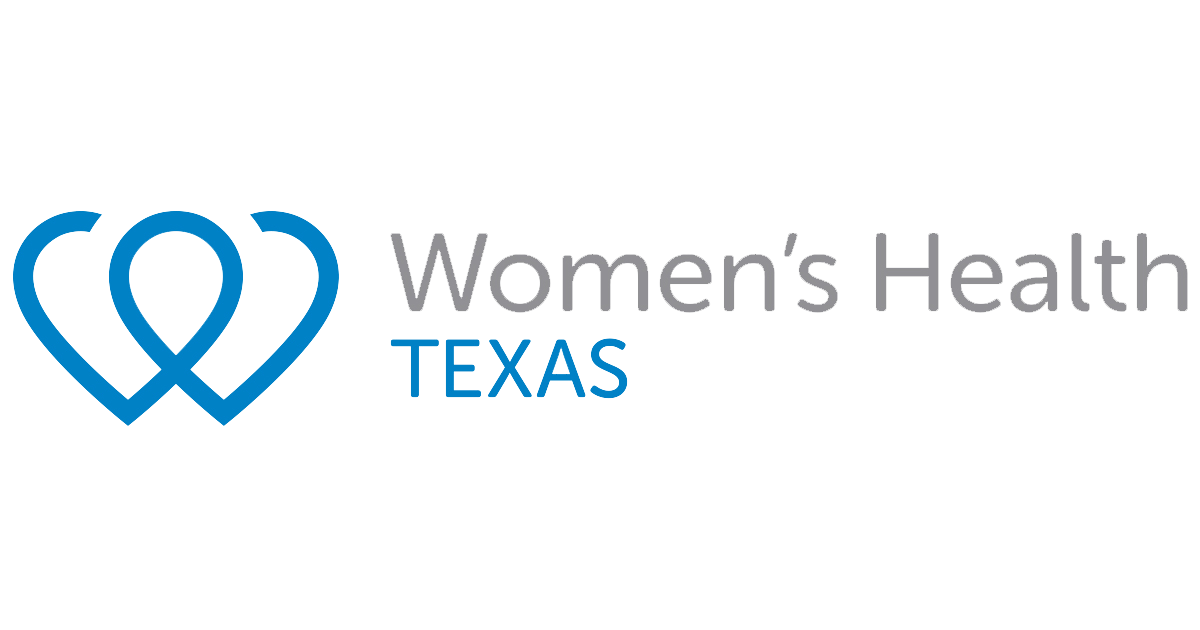 Logo of Women's Health Texas