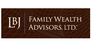 Logo of LBJ Advisors