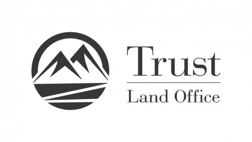 Logo of Trust Land Office