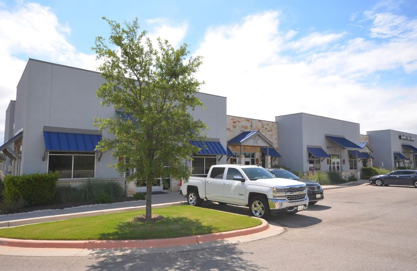 Photo of property Bancorp South Bank Building