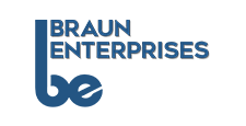 Logo of Braun Enterprises