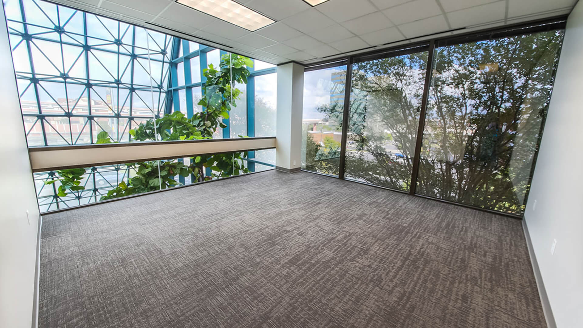 Century Heights Office Space