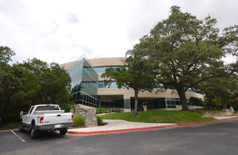 Photo of property Great Hills Corporate Center