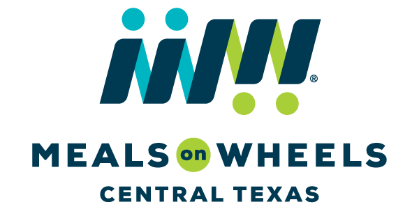 Logo of Meals on Wheels Central Texas
