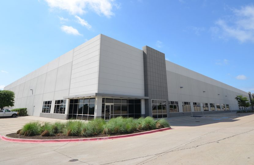 Photo of property Northpointe Trade Center